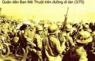 Ban Mê Thuột, Trận Mở Đầu CSVN Tổng Công Kích 1975