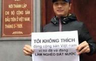 Thơ Baky từ Hà Nội: Người Nhật  ---