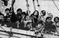 Exodus Và Việt Nam  Dư Âm Thuyền Exodus 47 --  Thuyền Hải Hồng 1978 và Thuyền Nhân Việt Nam