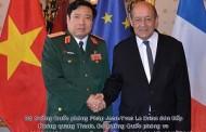 Tin Đặc Biệt: Đại Tướng Bộ Trưởng Quốc Phòng CSVN Phùng Quang Thanh Bị Ám Sát Tại Pháp --- Xuất Hiện Người Ngồi Thay Chiếc Ghế Của Bộ Trưởng Quốc Phòng Phùng Quang Thanh