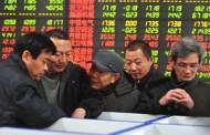 Chứng Khoán Trung Quốc Rớt Thảm Hại, Mất Trắng 2.400 Tỷ USD