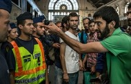 Tại Sao IS 'Hả Hê' Nạn Nhập Cư Châu Âu?