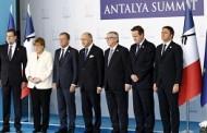 Thượng Đỉnh G20 Cam Kết Gia Tăng Chống IS