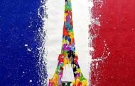 Các Họa Sĩ Thế Giới Chung Tay Vẽ Tranh Về Paris