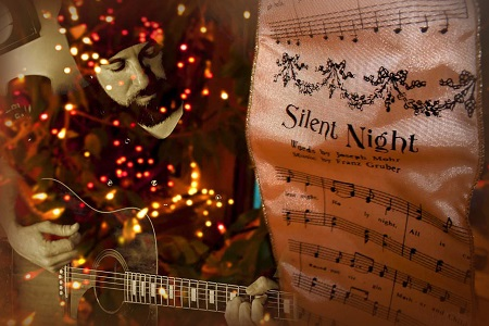 2015 DEC 24 BB. Silent Night