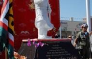 Phạm Cao Dương: Sự Hình Thành Của Siêu Quốc Gia Việt Nam Thiên Niên Kỷ Thứ Ba. Việc Dựng Tượng Đức Thánh Trần Ở Little Saigon