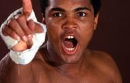 """Thương Tiếc Mohammed Ali : """"Me We"""" --- Một Bài Thơ Ngắn Của Cá Nhơn,  Một Bài Học Dài Cho Một Dân Tộc"""