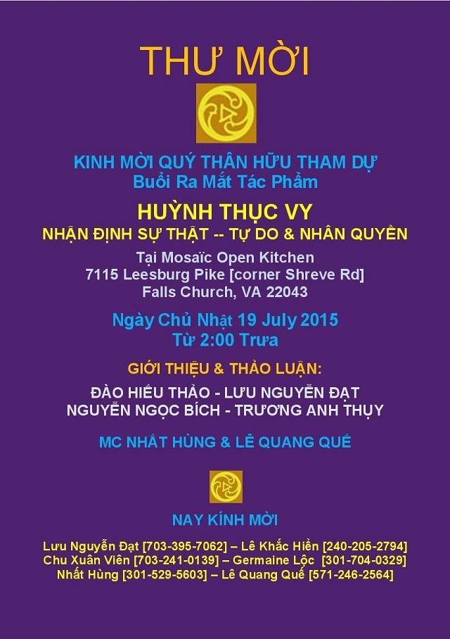 2015 MAY 29 @640 HUỲNH THỤC VY NHẬN ĐỊNH. THƯ MỜI JULY 19.2015-page-001