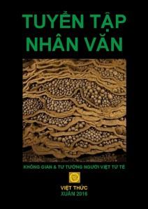 2015 MARCH 8 640 GREEN TUYỂN TẬP NHÂN VĂN BLACK COVER.  A5 XUÂN GREEN 2016-page-001