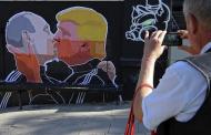 Trump Bắt Đầu Làm Cho Poutine Lo Ngại