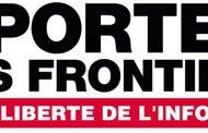 TS Phan Văn Song: Tổ Chức Phóng Viên Không Biên Giới – Reporters Sans Frontières Vũ Khí Bảo Vệ Tự Do Ngôn Luận và Báo Chí