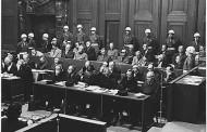 TS Phan Văn Song: Một bài học cho bọn đồ tể đương quyền ở Việt Nam: Toà Án Nuremberg (Tháng 10 năm 1945)