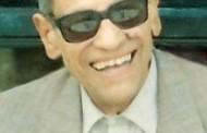 NAGUIB MAHFOUZ  (1911 – 2006) Văn Hào Ai Cập lãnh Giải Thưởng Nobel Văn Chương năm 1988