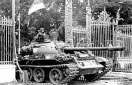 Trận Đánh Cuối Cùng: Sài Gòn Thất Thủ