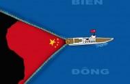 Nỗi lo mất nước (Bài cuối cùng): Tàu Đã HoànToàn Làm Chủ Biển Hoa Nam