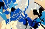 Kongo, Cyril Phan: graffiti artist -