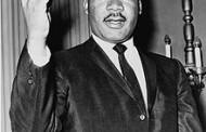 Mục Sư Martin Luther King, Jr. (1929-68) và Phong Trào Dân Quyền