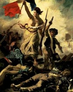 Cuộc Cách Mạng Pháp 1789