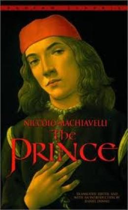 Niccolo Machiavelli  (1469 - 1527) và Tác Phẩm Quân Vương