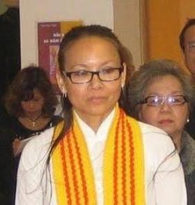 NGUYỄN THỊ NGỌC HẠNH: Một Nữ Anh Thư Kiệt Xuất