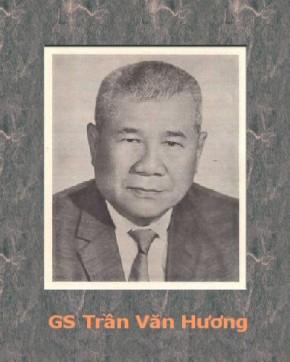Cụ Hương Miền Nam