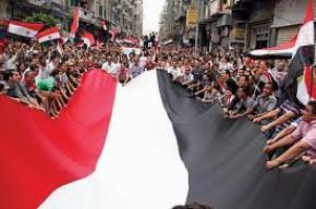 """Xin Quý đài VOA, BBC, RFA, RFI Làm Gương Không Dịch Nhầm """"Arab Spring"""" Là """"Mùa Xuân Ả Rập"""" nữa"""