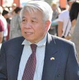 VIDEO: GS Nguyễn Ngọc Bích và Hội Nghị Quốc Tế về Bảo Vệ Biển Đông