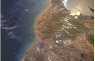 Trúc Giang: Cửu Long Cạn Dòng, Biển Đông Dậy Sóng