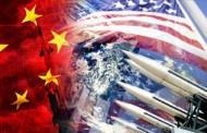 Cuối Năm 2015: Trung Cộng Tư Bề Thọ Địch