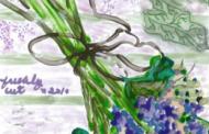 Thơ Xuôi và Tranh Thơ -- L'Art Brut