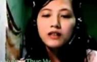 VIDEO --- Huỳnh Thục Vy: