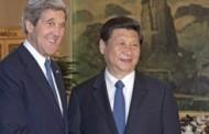 China, United States to work together to calm down North Korea --- Ngoại trưởng Mỹ, Chủ tịch Trung Quốc bàn về Bắc Triều Tiên