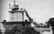 Ba Mươi Tám Năm về trước, Ngày 30-4-1975, Hoa Kỳ Chạy Khỏi VNCH