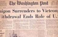 1975: Việt Nam có thắng Mỹ?