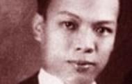 Ông Việt cộng Nguyễn Mạnh Tường