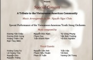Prelude Chamber Ensemble: Special Concert --- A Tribute to The Vietnamese-American Community