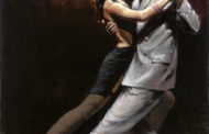 GREAT VIDEO: Sensual tango - La Cumparsita