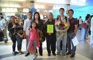 Happy Father' s Day: Cuộc Tái Ngộ Cùng Người Con Trai Bị Bắt Cóc ở Thái Lan Từ 32 Năm Trước Trên Đường Vượt Biên
