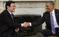 Việt Nam Được Lợi Gì Sau Hội Kiến Barack Obama – Trương Tấn Sang?