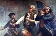 Nguyên Nhân Của Cuộc Cách Mạng Hoa Kỳ 1776