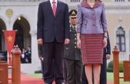 Tội Nghiệp: Cộng Sản Việt Nam Mơ Được Ngang Hàng với Thái Lan!!!