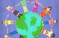 thơ song ngữ:  A Great Circle of Arms --- Vòng Tay Lớn