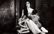 Tăng Thanh Hà Đẹp Thuần Hậu Trong Bộ ảnh Lịch Đen Trắng 2013