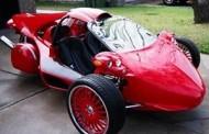 Elio Motors: Loại Xe Tiết Kiệm Xăng