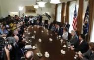 Mỹ: Các Nhà Lập Pháp Hàng Đầu ủng Hộ Cuộc Tấn Công Syria