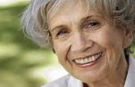 Alice Munro, Literary Recognition, and Joys of Literature