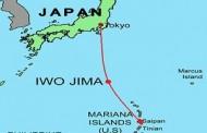 Nhật Bản Đặt Xong Thế Trận Bao Vây Hải Quân Trung Quốc