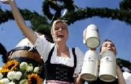 Chuyện dài Kỹ Nghệ Thức Uống: Ladze-Rượu Bia--Thức Uống Toàn Cầu và Lễ Hội Bia Oktoberfiest-München, Đức