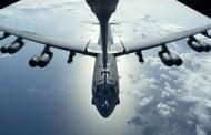 Oanh tạc cơ B52 của Mỹ thách thức vùng phòng không Trung Quốc