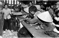 Ảnh Hiếm Về Mậu Dịch Thời Bao Cấp ở Việt Nam